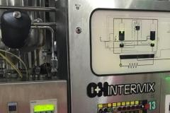 Intermix C 25 KHS Germany