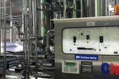 Intermix C 15 KHS Germany